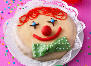 Clowntorte