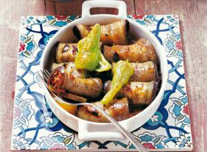 zucchini mit hackfleisch rezept k cheng tter. Black Bedroom Furniture Sets. Home Design Ideas