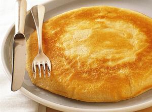 Pfannkuchen Bayrisch