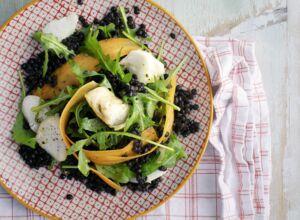 spitzkohl nuss salat slow carb rezept k cheng tter. Black Bedroom Furniture Sets. Home Design Ideas