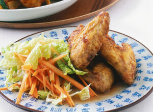 Asia-Chicken-Wings