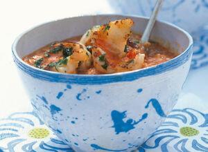 dicke spaghett mit tomaten knoblauch sauce rezept k cheng tter. Black Bedroom Furniture Sets. Home Design Ideas