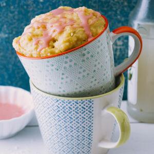 Omas Eierlikorkuchen In Der Tasse Rezept Kuchengotter