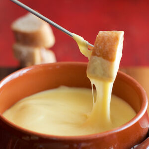 rezepte f r fondue mit fett und br he k cheng tter. Black Bedroom Furniture Sets. Home Design Ideas