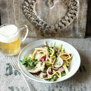Bayrische Küche Bayrische Rezepte Küchengötter