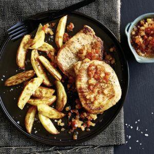 Fleisch-Rezepte | Küchengötter