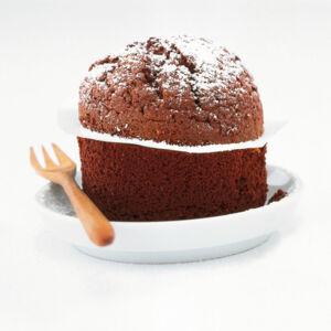 schokoladenkuchen im glas k cheng tter. Black Bedroom Furniture Sets. Home Design Ideas