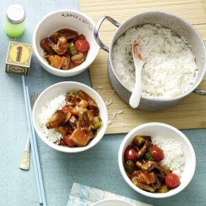 Thailändische Küche - Thailändische Rezepte | Küchengötter