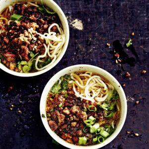 Chinesische Küche - Chinesische Rezepte | Küchengötter