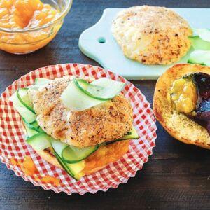 mango orangen sorbet rezept k cheng tter. Black Bedroom Furniture Sets. Home Design Ideas