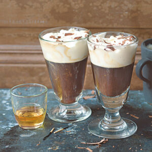 Kaffee-Kult: Irish Coffee