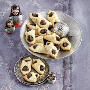 Russische Küche - Russische Rezepte | Küchengötter
