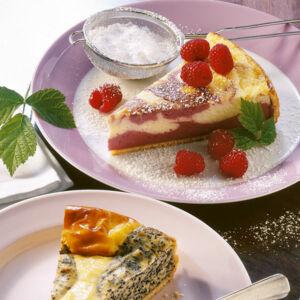 himbeer cheesecake rezept k cheng tter. Black Bedroom Furniture Sets. Home Design Ideas