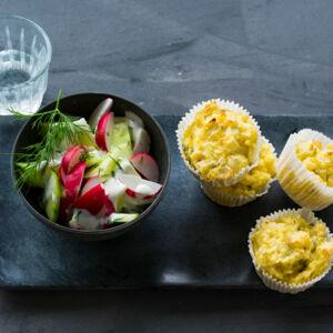 gurken radieschen salat mit dill rezept k cheng tter. Black Bedroom Furniture Sets. Home Design Ideas