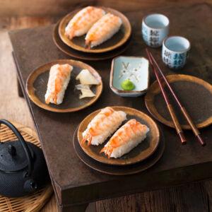 sushi selber machen rezepte f r maki nigiri co. Black Bedroom Furniture Sets. Home Design Ideas