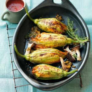 verwandlungsk nstler die besten zucchini rezepte k cheng tter. Black Bedroom Furniture Sets. Home Design Ideas