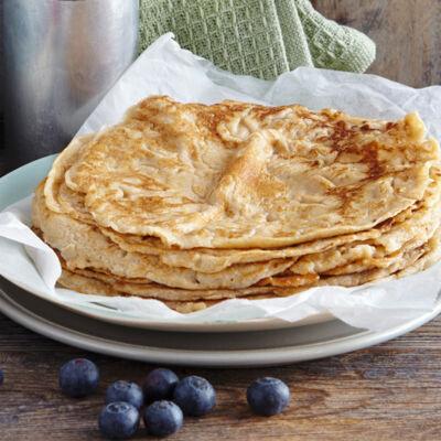 rezepte f r pfannkuchen cr pes pancakes blinis co k cheng tter. Black Bedroom Furniture Sets. Home Design Ideas
