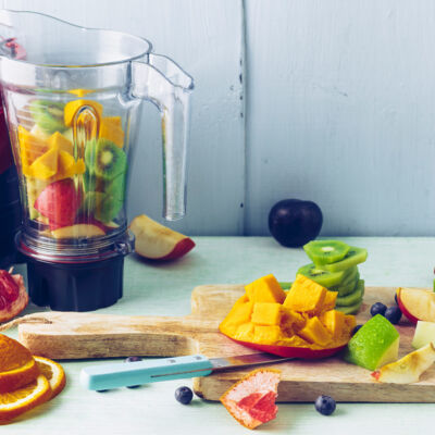 Abnehmen und Gesunde Ernährung | Rezepte & Infos | Küchengötter