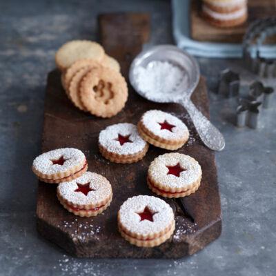 Deutsche kekse rezept