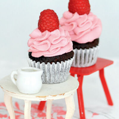 Cupcakes Tipps