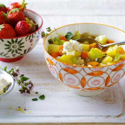 Schlank im Schlaf Mittagessen - Rezepte & Tipps | Küchengötter
