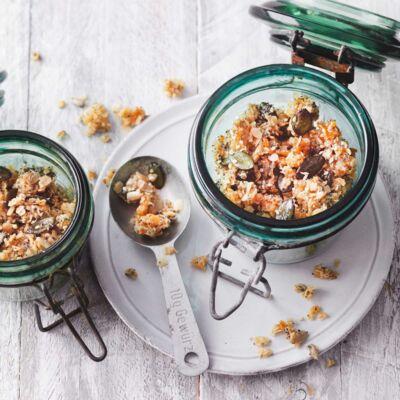 Schlank Im Schlaf Mittagessen Rezepte Tipps Küchengötter