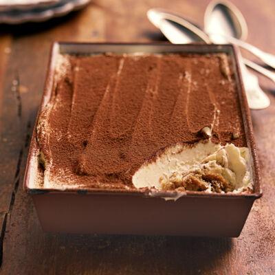 Tiramisu Rezept: Das Original aus Italien   Wunderweib