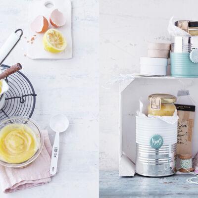 Geschenke aus der Küche | Küchengötter