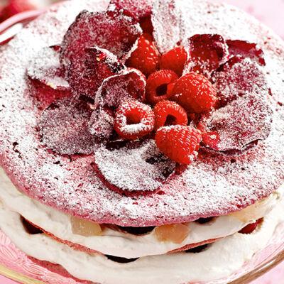 Torten rezepte tipps ideen k cheng tter - Torten dekorieren ...