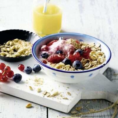 Insulintrennkost Frühstück Rezepte & Tipps | Küchengötter
