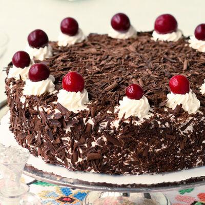 Torten Rezepte Tipps Ideen Kuchengotter