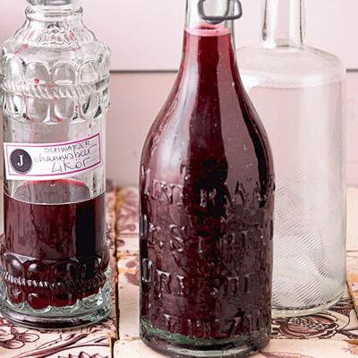 marmeladen eingemachtes als geschenk verpacken k cheng tter. Black Bedroom Furniture Sets. Home Design Ideas