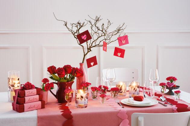 Valentinstag menu vorschlage