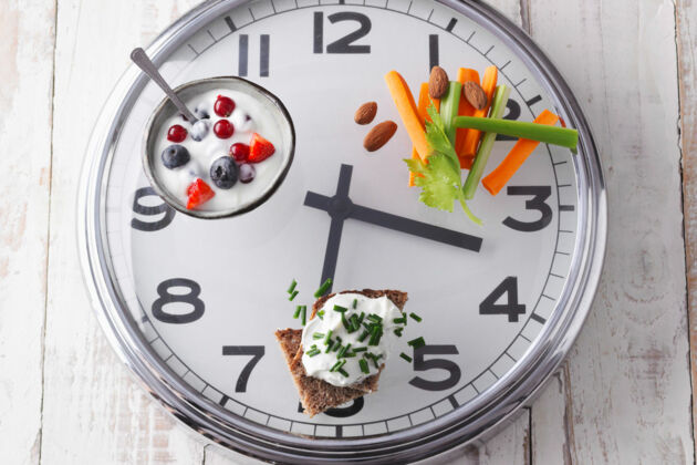 Schlank im Schlaf | Rezepte & Tipps zur Insulintrennkost | Küchengötter