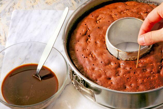 Pannenhilfe Furs Kuchenbacken Kuchengotter