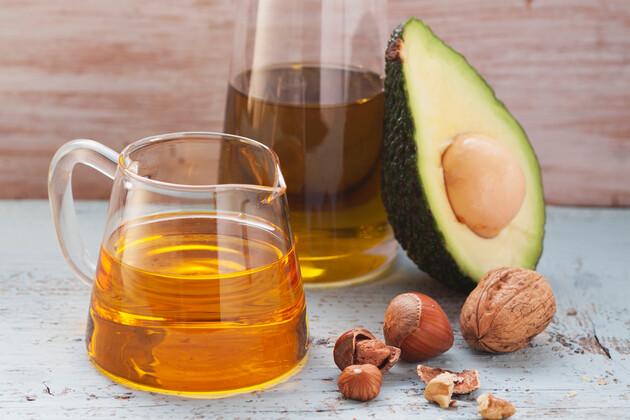 Avocado-Tee zur Gewichtsreduktion