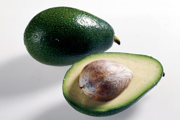 Avocado Rezepte Zubereitung Küchengötter