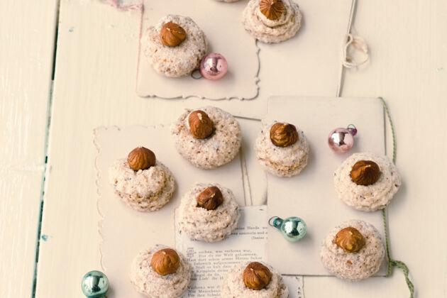Weihnachtsplätzchen Mit Schokolade.Weihnachtsplätzchen Rezepte Tipps Ideen Küchengötter