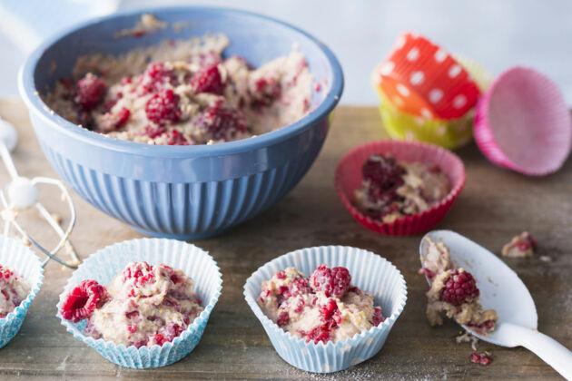 Muffins Rezepte Süß Und Herzhaft Praktische Tipps Ideen