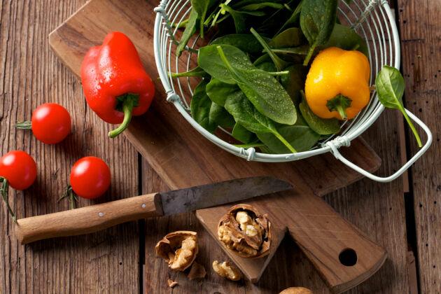 Diät mit hohem Cholesterinspiegel und Harnsäure