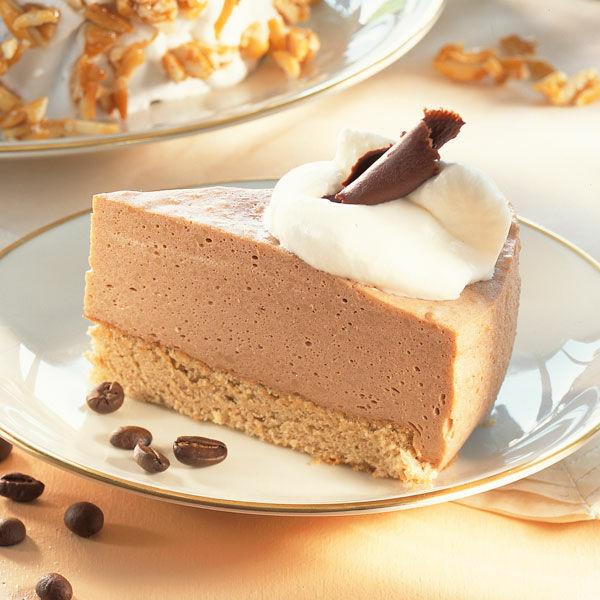 Kaffee-Creme-Kuchen Rezept | Küchengötter