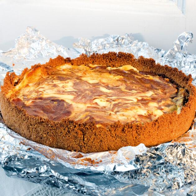 Gu Flache Kuchen Rezept Hausrezepte Von Beliebten Kuchen
