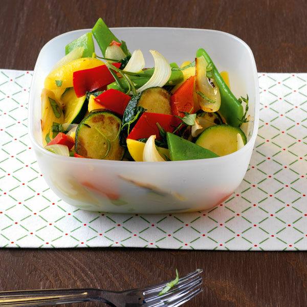 kartoffel gem se salat mit kr utern rezept k cheng tter. Black Bedroom Furniture Sets. Home Design Ideas