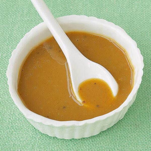 rezept honig senf sauce