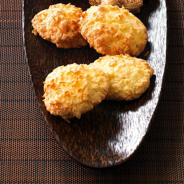 kokosh ufchen rezept glutenfreie pl tzchen k cheng tter. Black Bedroom Furniture Sets. Home Design Ideas