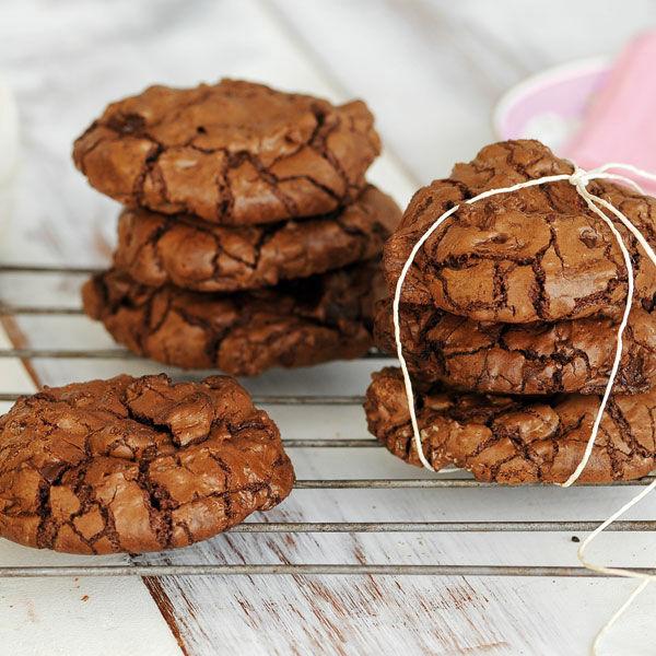 schokoladen cookies mit waln ssen rezept k cheng tter. Black Bedroom Furniture Sets. Home Design Ideas