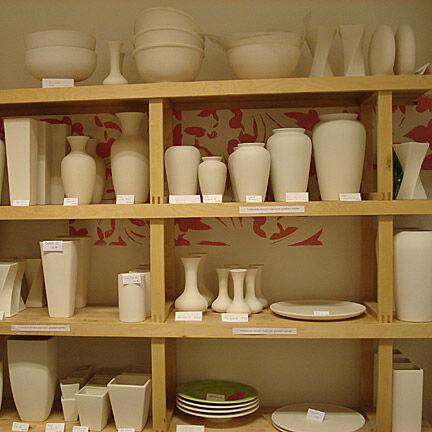 keramik selber bemalen k cheng tter. Black Bedroom Furniture Sets. Home Design Ideas