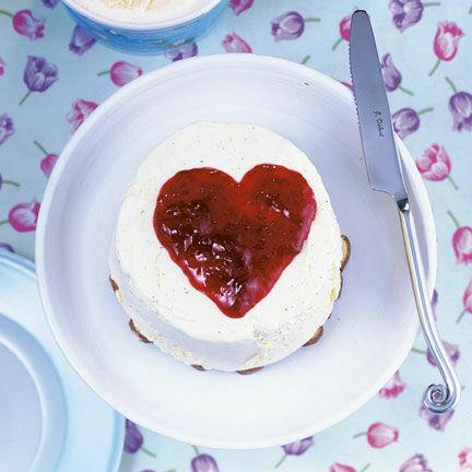 Zeit Fur Verliebte Der Valentinstag Kuchengotter