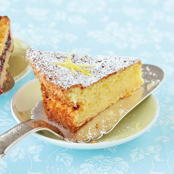 Leichte Und Fettarme Kuchen-Rezepte | Küchengötter