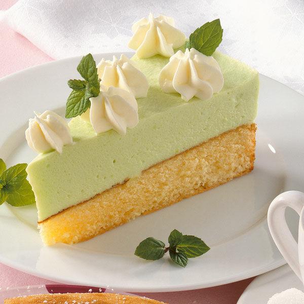 Waldmeister Sahne Torte Rezept Kuchengotter
